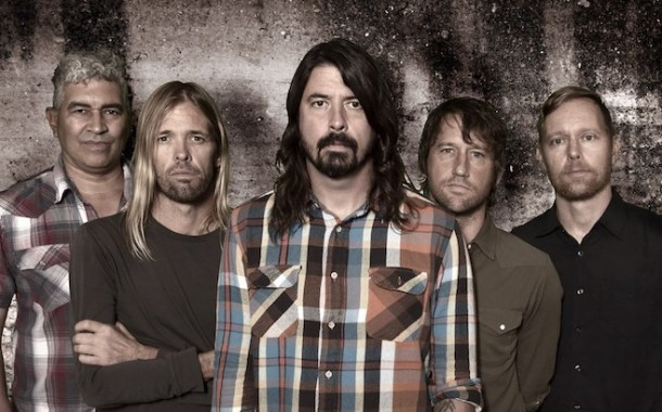 Glastonbury 2017: Foo Fighters confirmed to headline