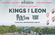 British Summer Time 2017: Kings of Leon announced