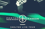 Porter Robinson and Madeon announce one-off Kentish Town Forum show