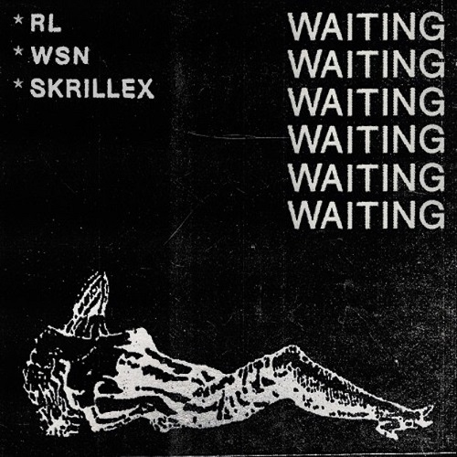 Video: RL Grime, What So Not & Skrillex - 'Waiting'
