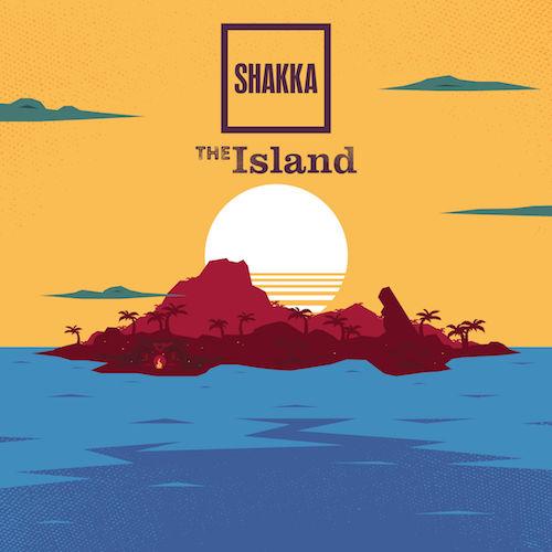 EP stream: Shakka - 'The Island'