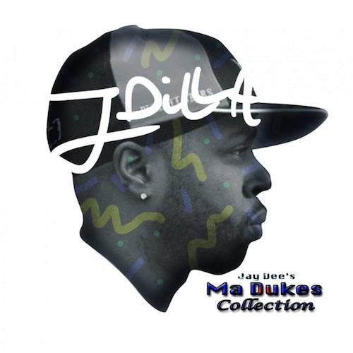 Album stream: J Dilla - 'Jay Dee's Ma Dukes Collection'