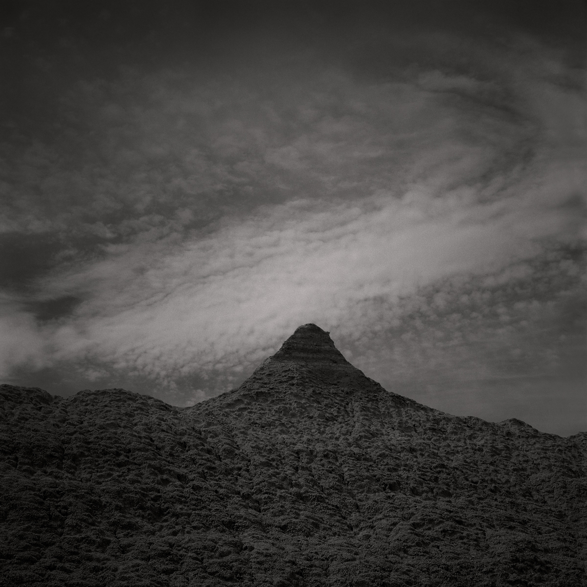 Black Hill © Keith Taylor