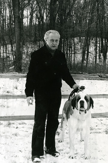 Dad 1975 © J.Rosenthal
