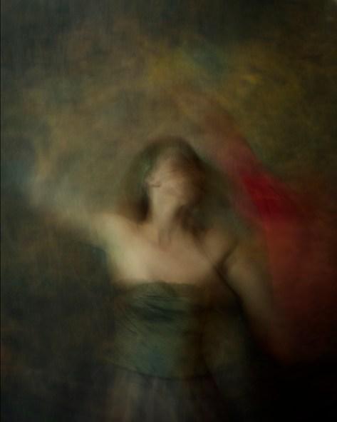 Wise Blood © Ann George