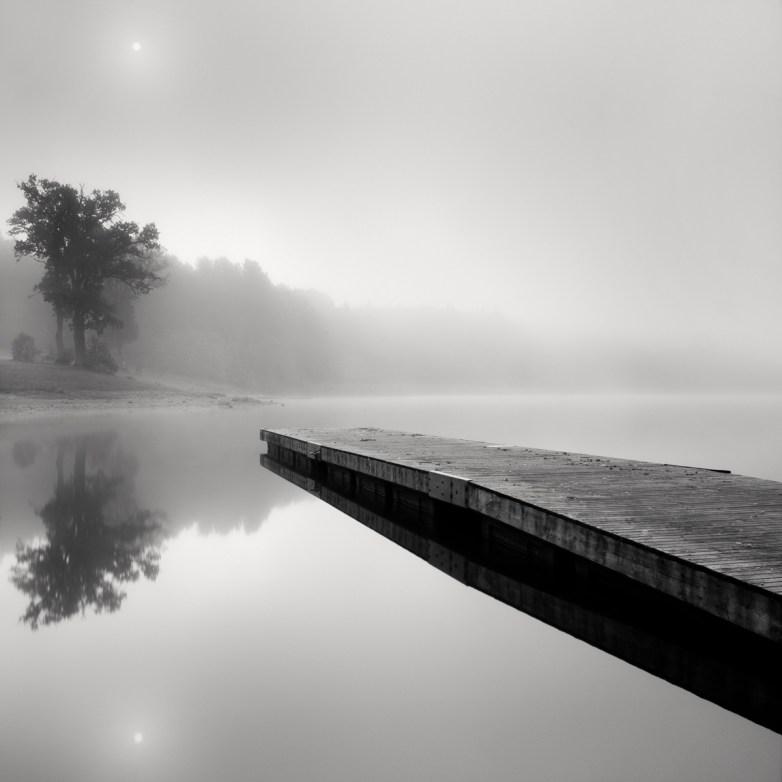 A Quiet Morning © Frang Dushaj