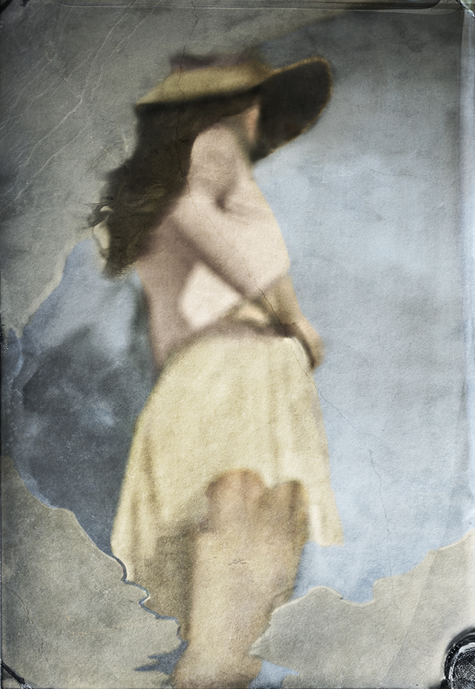 Passing © Barbara Cole