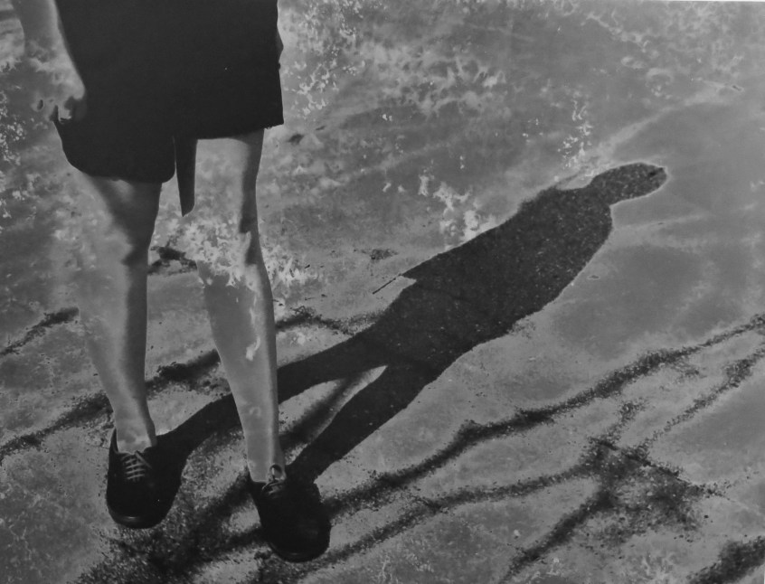 Shadow © Guadalupe Quiroz