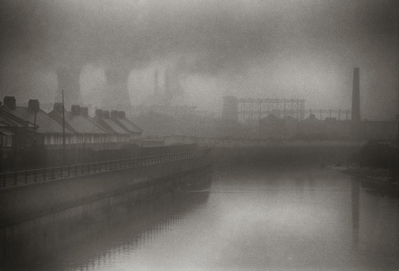 Canal © John Claridge