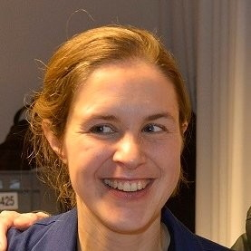 Isabelle Sioen