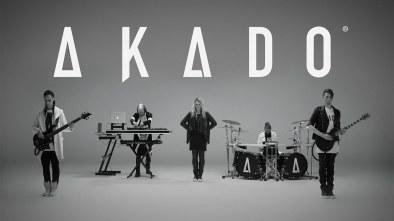 Клип группы AKADO достиг 4.5 миллионов просмотров на YouTube