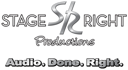 stage right productions professional