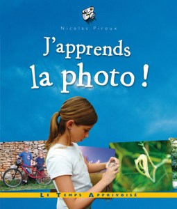 J'apprends la photo