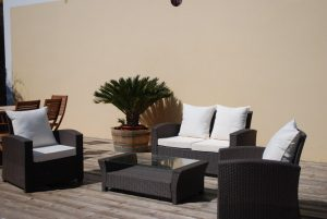 Terrase relais cotier