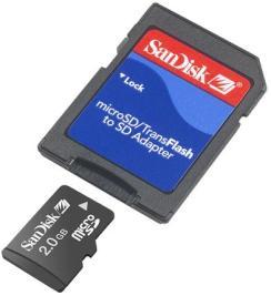 Sandisk-MicroSDadapt