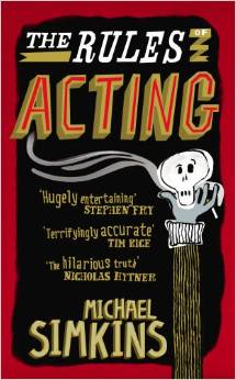 Rules of Acting
