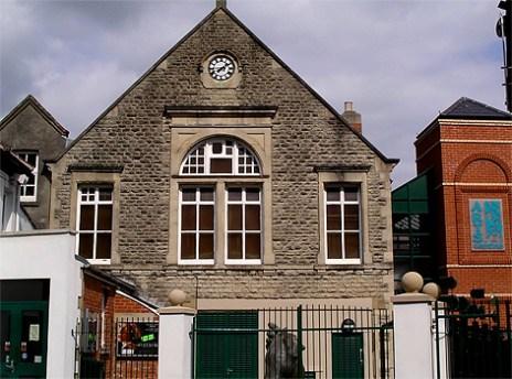 the-arts-centre