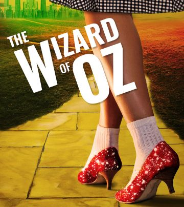 Bristol Old Vic Theatre School's THE WIZARD OF OZ at the Redgrave Theatre, Bristol