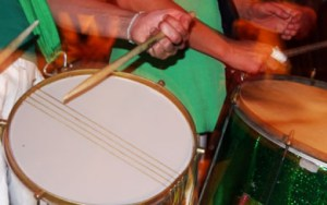 Stageworks Batucada Drumming