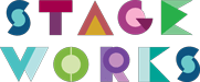 Stageworks Theatre in Tampa logo