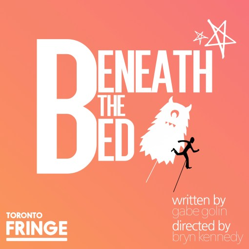 Beneath the Bed logo
