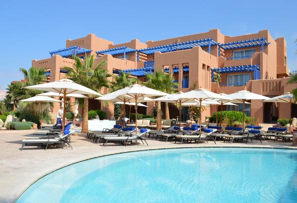 piscine paradis plage resort