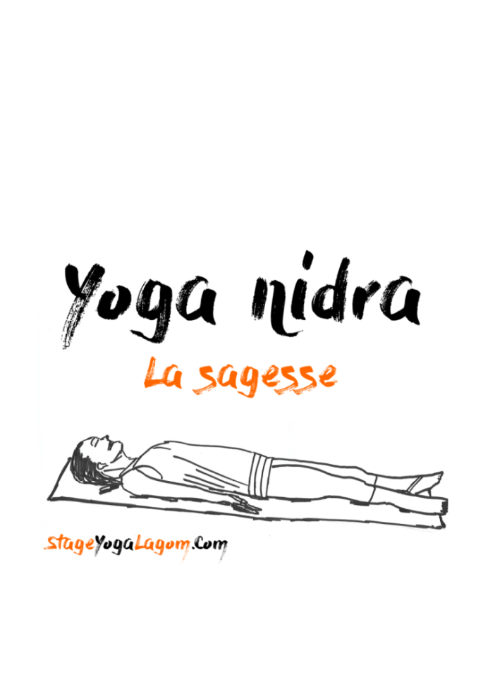 yoga nidra à la carte la sagesse