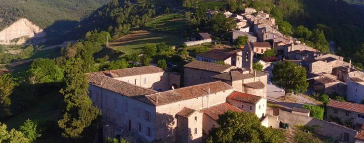 monastère saint croix