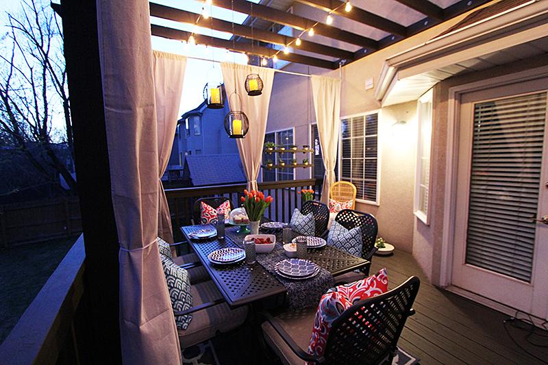 outdoor lighting stagg design