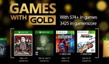 Games with Gold for December 2016 on Xbox One and Xbox 360