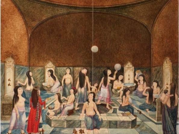 An erotic Ottoman manuscript