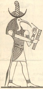 The Festival of Thoth