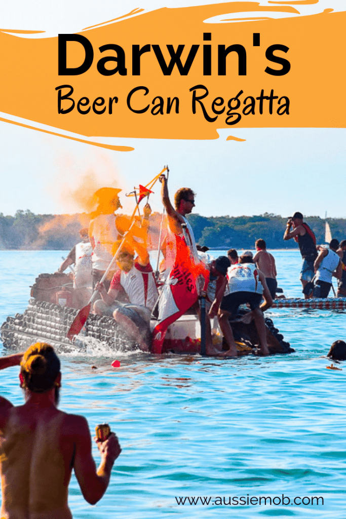 Beer Can Regatta