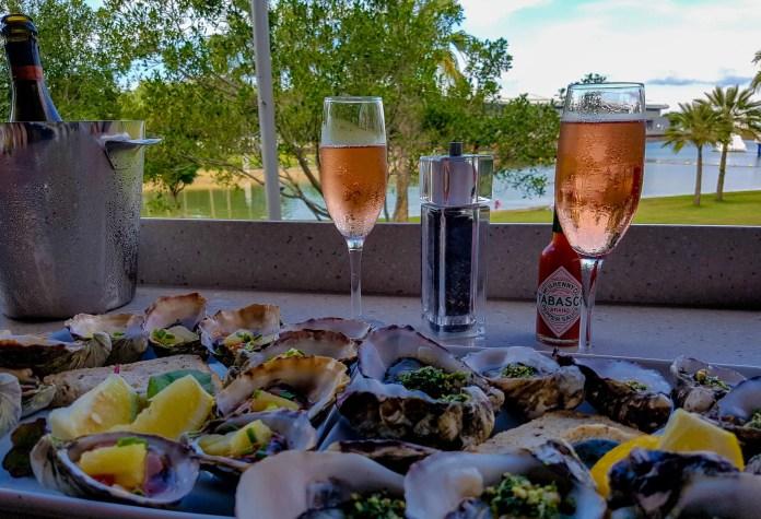 Top Restaurants in Darwin