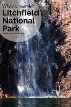 Litchfield National Park