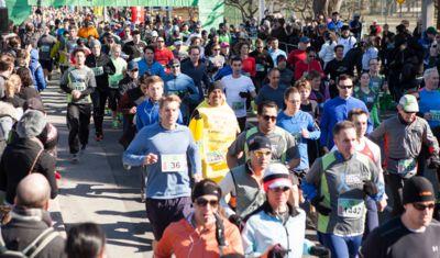 Run Your Way to Wellness
