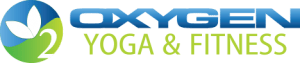 Oxygen Yoga and Fitness logo