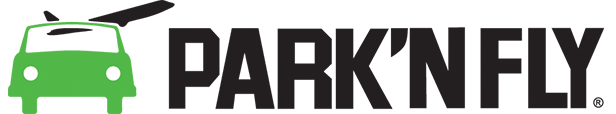 park and fly logo
