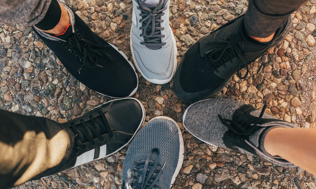workout shoes brands