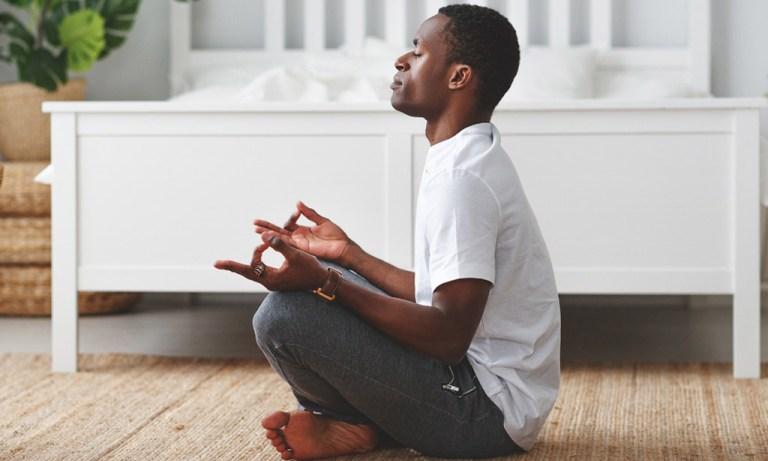 Breathwork For Mood Management