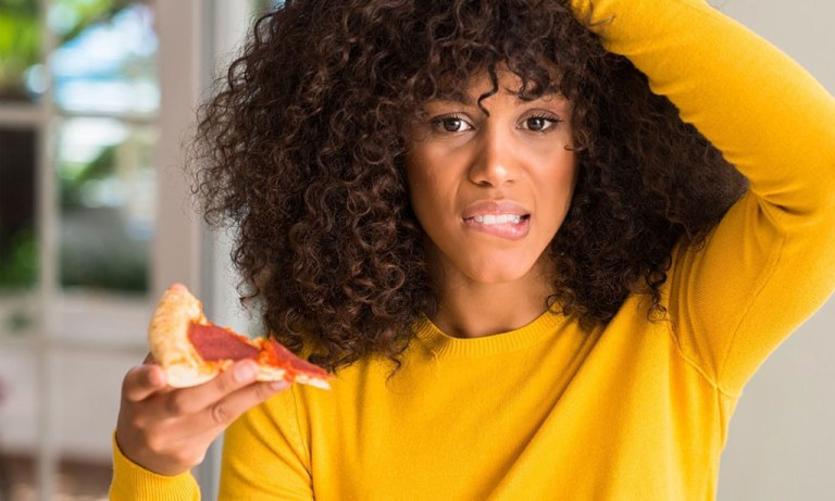 3 Ways to Help Clients Tackle Stress Snacking