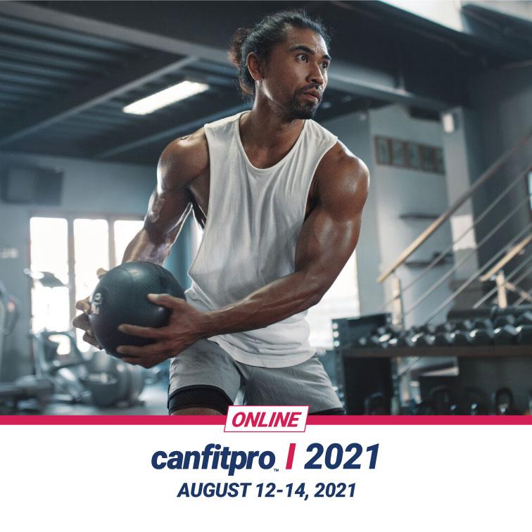 canfitpro events 2021 online