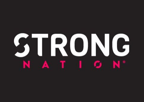 strong nation logo