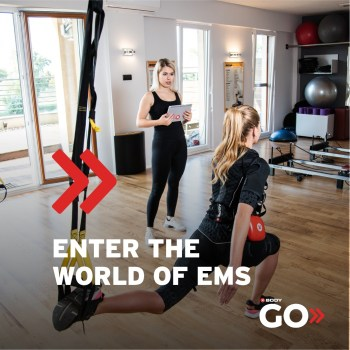 XBody in the Fitness Industry
