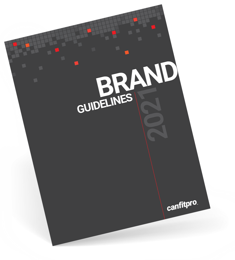 brand guideline cover 2021