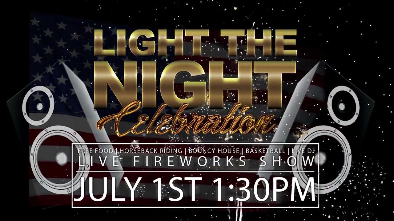 Light The Night 0272
