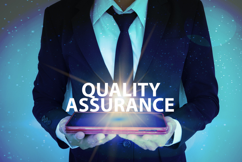 Quality Assurance and Testing
