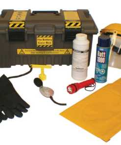 most complete Battery Care Box