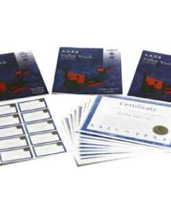 Pallet Truck Training Kit Support Materials