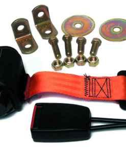 Safe-Belt